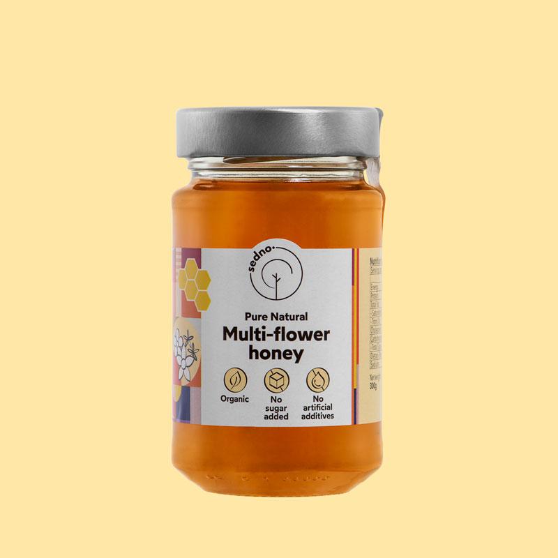 multiflower-honey