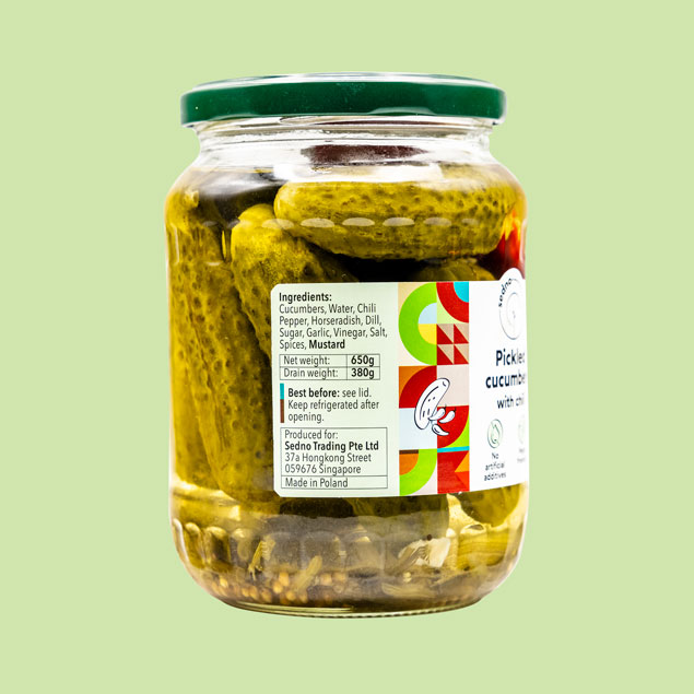 pickled-cucumbers-chilli-ingredients